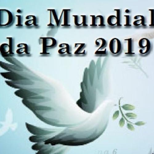 SER IGREJA DIA MUNDIAL DA PAZ 04 01 2019