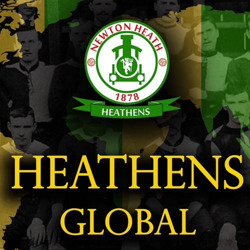 Heathens Global #1: a world full of Heathens!
