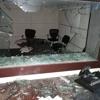 Download موجه مفتوحه لتغطية تدمير مقر هيئة الاذاعة والتلفزيون في غزه من قبل حماس- الجزء الاول Mp3
