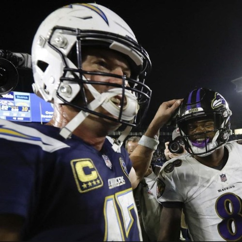 Ravens v. Chargers Wild Card Prediction
