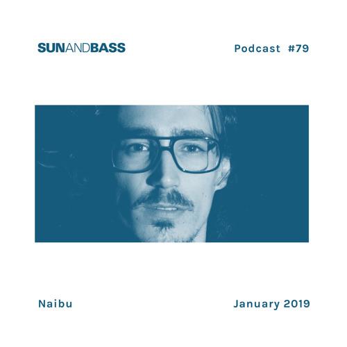 Naibu - SUNANDBASS Podcast 79 - 2019/01/04 - Russian