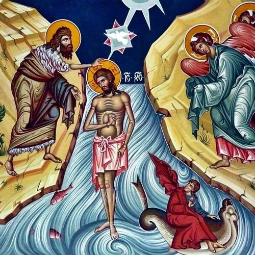 OT01C19 Baptism