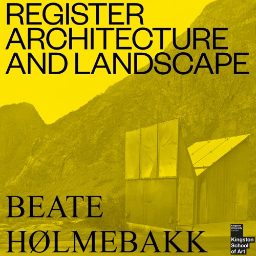 REGISTER - BEATE HOLMEBAKK (MANTHEY KULA)