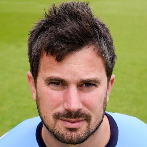Ian Dyer- Woking FC