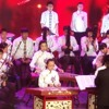 Chinese Musical Instrument Ensemble: Festive Overture