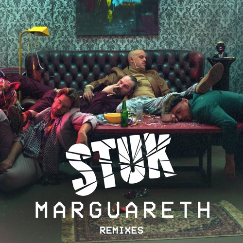 STUK - Marguareth (Capital Candy Remix)