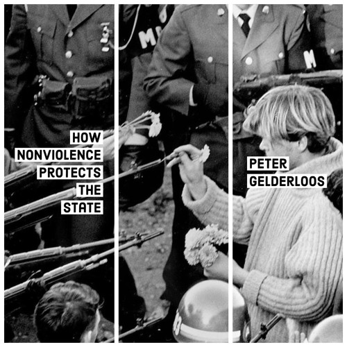 #166   How Nonviolence Protects The State: An Analysis Of Early State Formation w/ Peter Gelderloos