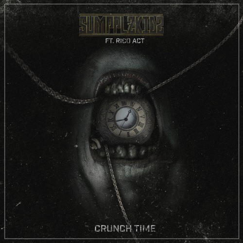 Crunch Time (Ft. Rico Act)