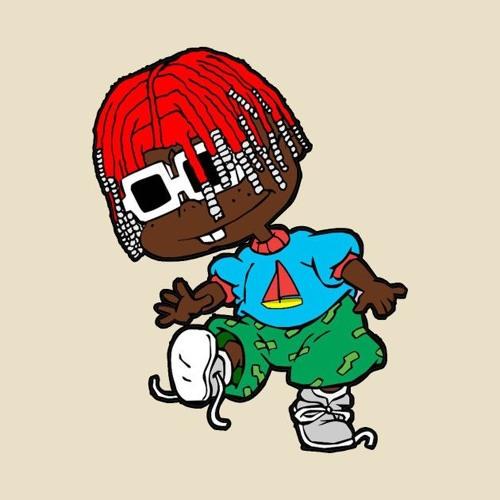 "Lil Yachty X Juice Wrld type beat - ""Smash"""