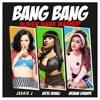 Jessie J Feat. Ariana Grande & Nicki Minaj x Kolya Funk & Eddie G - Bang Bang (Oliver Dark Mashup)