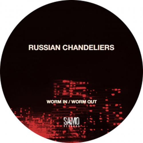"""PRÉMIÈRE: Russian Chandeliers - """"Stay In Seattle"""" (Zombies In Miami Mix) [Samo]"""