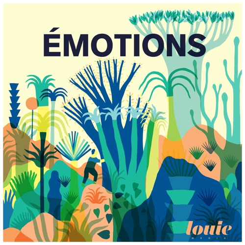 Émotions by Louie Media on SoundCloud - Hear the world's sounds