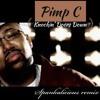 Pimp C - Knockin' Doors Down (Spankalicious Remix)