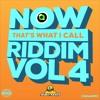 NOW THATS WHAT I CALL RIDDIM VOL. 4