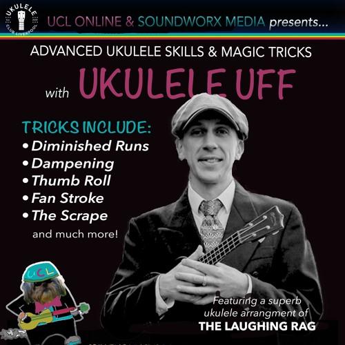 Laughing Rag performed by Ukulele Uff
