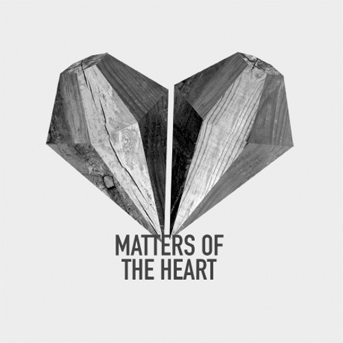 Matters of the Heart @ Radio Usine