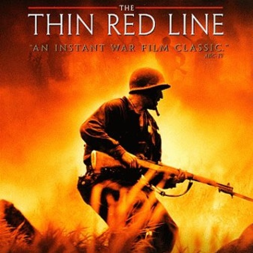 "Episode #17: The Horror or the Glory? ""The Thin Red Line,"" 20 Years Later (Nigel Biggar)"