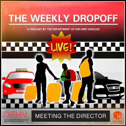 The Weekly Drop-Off Live: Meeting Director Do