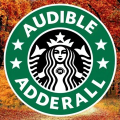 Study, Chill, Relax, Gaming ~ Audible Adderall #15