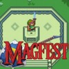 Playing A Link to the Past While Daydreaming About Magfest