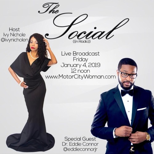 The Social With Ivy Nichole 01 - 04 - 19