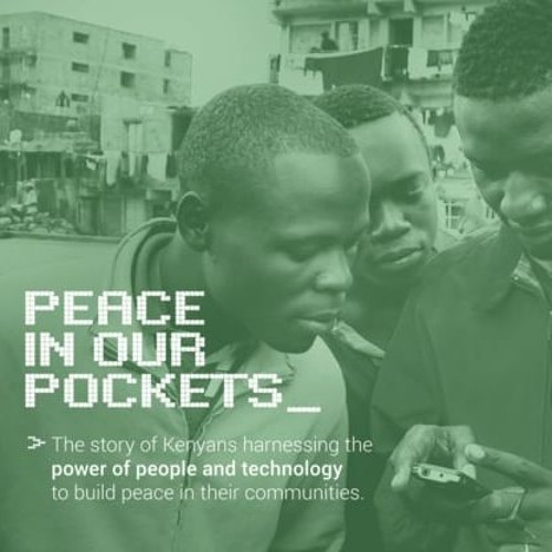Trouble Theme (Peace In Our Pockets)