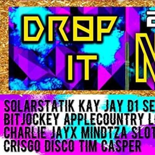 Live at Drop It Kr3w NYE  2019 Milwaukee.Wi