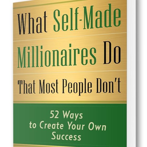 What Self-Made Millionaires Do that Most People Don't - Ann Sabbath Interview - 01/03/18