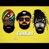 """Skinny Fabulous x Machel Montano x Bunji Garlin - """"Famalay"""""""