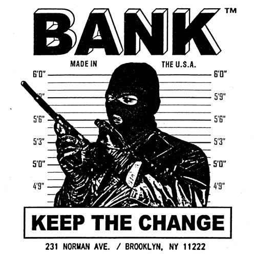 BANK MIX 001 : Entro Senestre