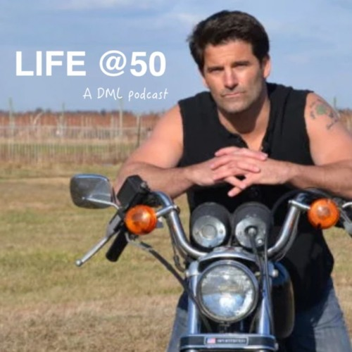Episode 1: Life at 50