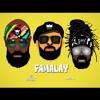 Skinny Fabulous X Machel Montano X Bunji Garlin - Famalay - (Soca 2019)