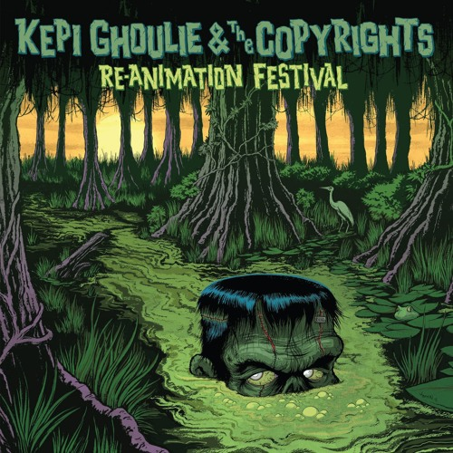 "Kepi Ghoulie and the Copyrights ""Tunnel of Love"""