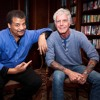 Food, Science, and Culture, with Anthony Bourdain