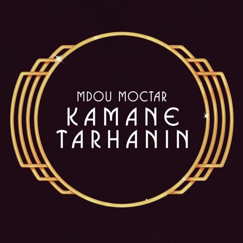 Mdou Moctar - Kamane Tarhanin (Ilana: The Creator, 2019)