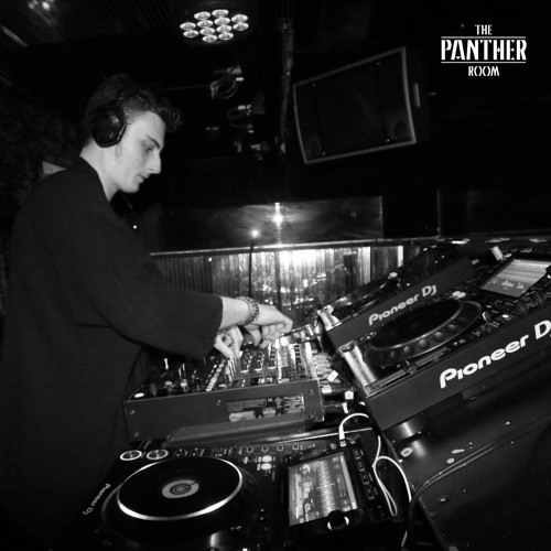 Chilly Mox - LIVE @ The Panther Room (NYE Output Closing Set)