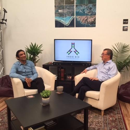 Arvind Gupta & Joon Yun