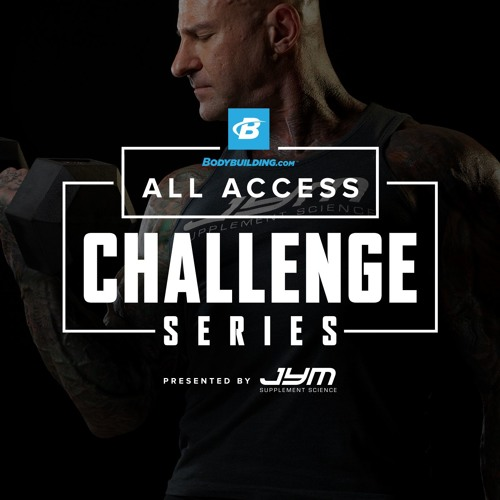 All Access Challenge Series Kick Off 2019