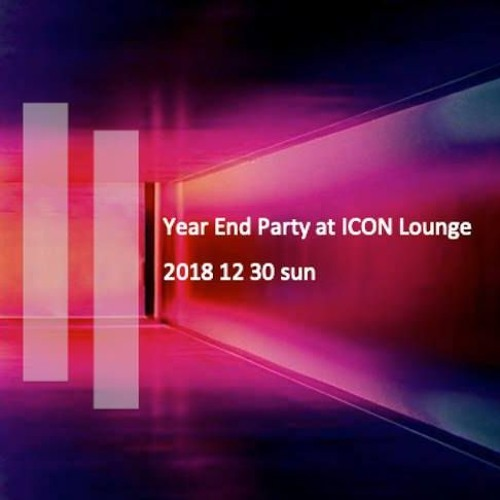 [Live Recorded]  Year End Live Mix - DO SHOCK BOOZE (30.Dec.2018 ICON, Tokyo)