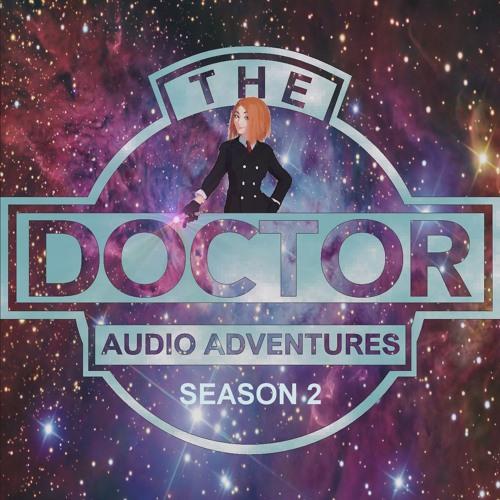 The Doctor Audio Adventures Season 2