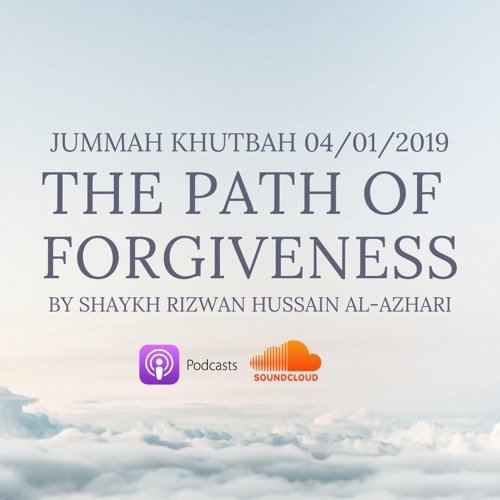 The Path Of Forgiveness