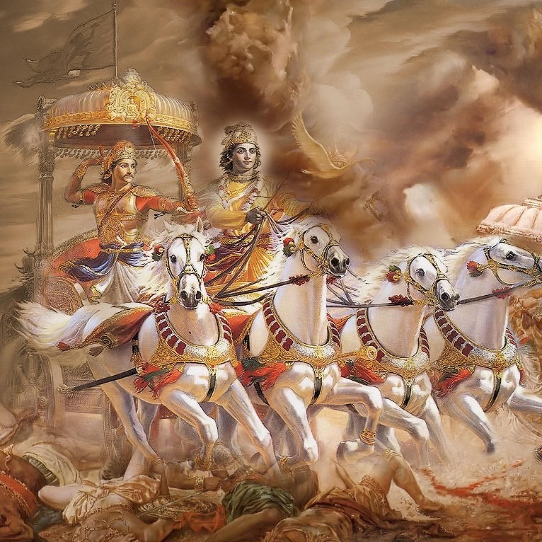 13. Bhagavad Gita | Chapter 2 Verse 32...