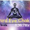 Meditation Music : Open Your Third Eye Chakra ,Healing Meditation Music , Free From Stress 15 Min