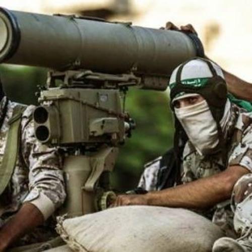 || حاصرونا جوعنا لا تنازل || جهاز العمل الجماهيري لحركة حماس