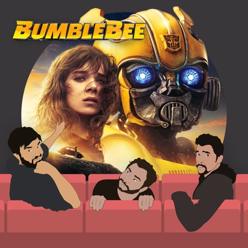 33. BUMBLEBEE SPOILER REVIEW DOES IT SUCK?