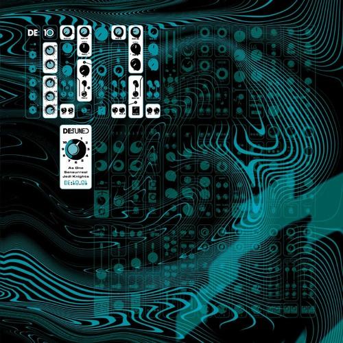 Various Artists - DE:10.01 [ASGDE020]