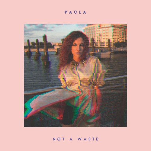 Not A Waste Prod. Reuben Cainer (ft. Pasquale Strizzi)