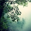 Relaxing Rain Sound With Piano music For Meditation, Relief Stress And Fall As Sleep