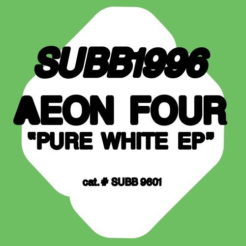 Aeon Four - Respect [SUBB9601]