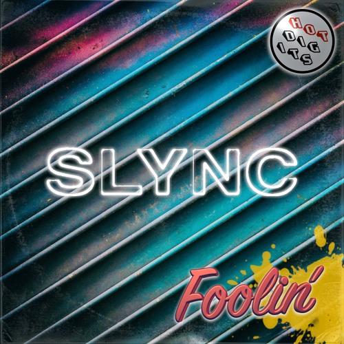 HOTDIGIT051 Slync - Foolin' (Cuz Electric Remix) (Preview)